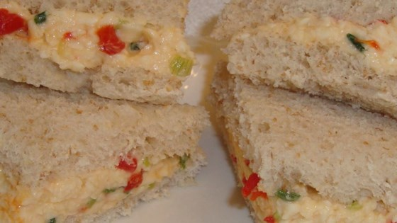 Photo of Best Farmers' Market Pimento Cheese by Colleen Kain