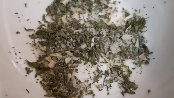 Photo of Dry Ranch Style Seasoning for Dip or Dressing by BEC