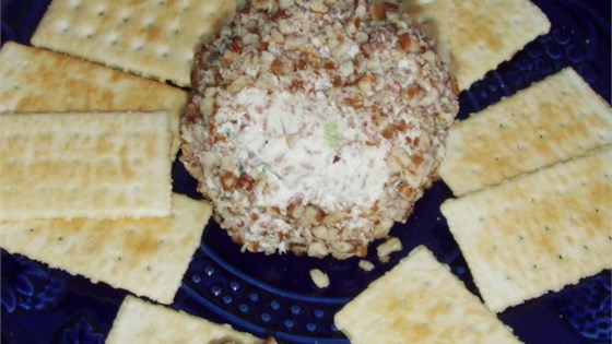 Photo of Ultimate Cheese Ball by LAW0470