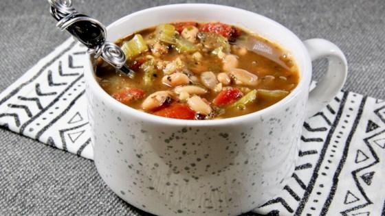 Photo of Greek Bean Soup by sb2boston
