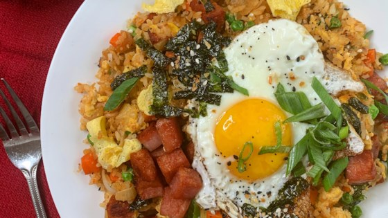 Photo of Spam® Fried Rice by Matthew Francis