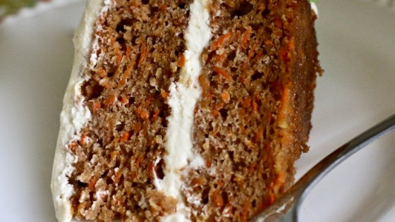 Photo of Family-Favorite Gluten-Free Carrot Cake by My Hot Southern Mess