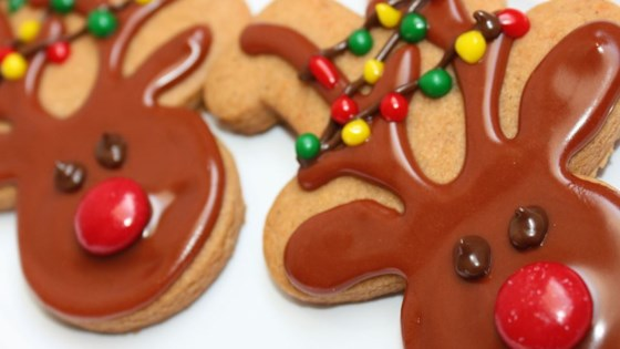 Photo of Gingerbread Men by Kim