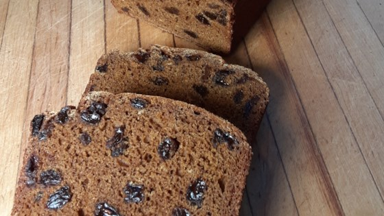 boston brown bread i review by helenejg