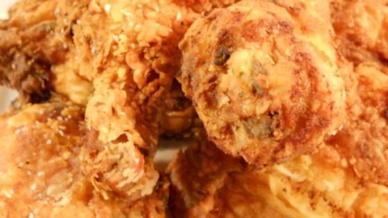 Down Home Chicken