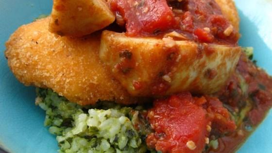 Photo of Artichoke and Sun-Dried Tomato Chicken by LMB27