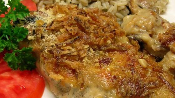 recipe: sherry chicken recipe [38]