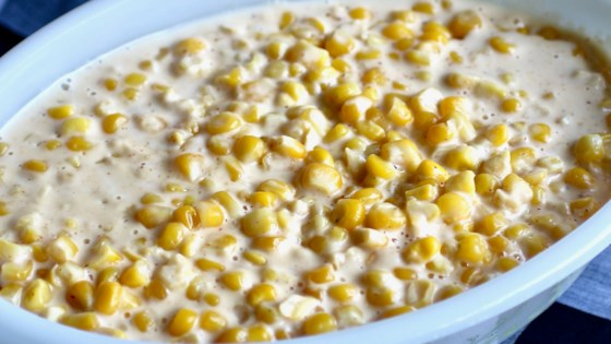 instant pot r creamed corn review by my hot southern mess