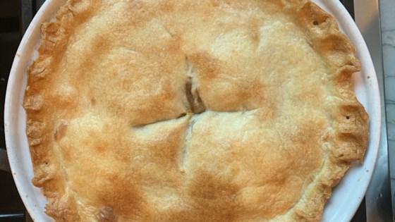 Indian Samosa Pie Recipe