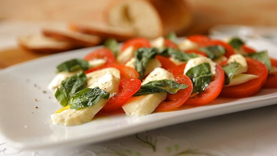 Photo of The Best Caprese Salad by ChefJackie