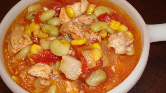 Photo of Brunswick Stew by RENE1959