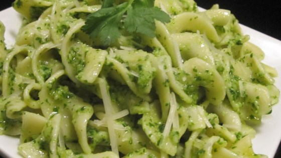 Photo of Fabulous Cilantro Pesto by Gena Urias