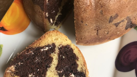Photo of Chocolate Chip Bundt® Cake by dessertlover
