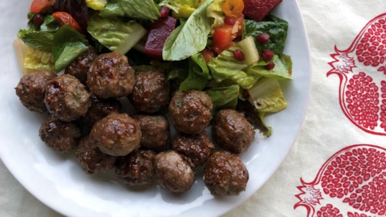 Photo of Persian-Inspired Meatballs by LauraF