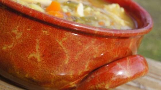 mulligatawny soup i review by brangie