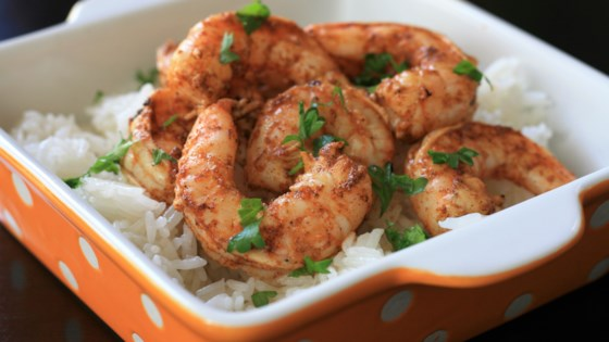 spicy lime grilled shrimp review by alicia