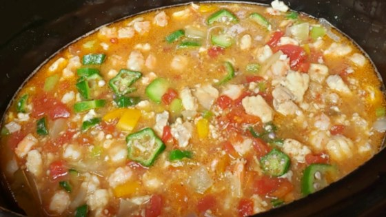 shrimp and catfish gumbo review by kristy lewis
