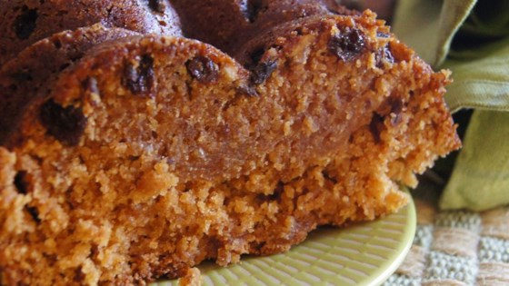 Photo of Raisin-Spice Snack Cake by Ruth Marie Lyons