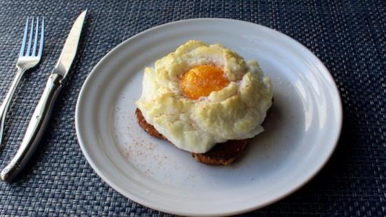 Photo of Chef John's Cloud Eggs by Chef John