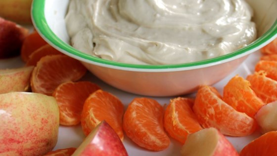 Photo of Cream Cheese Fruit Dip by Sheryl Renner