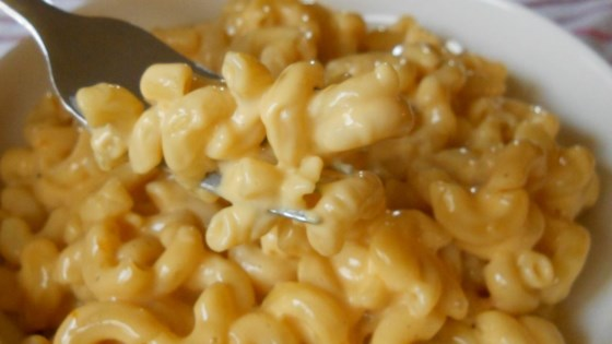 Photo of Easiest Mac-N-Cheese Ever! by Anncredible