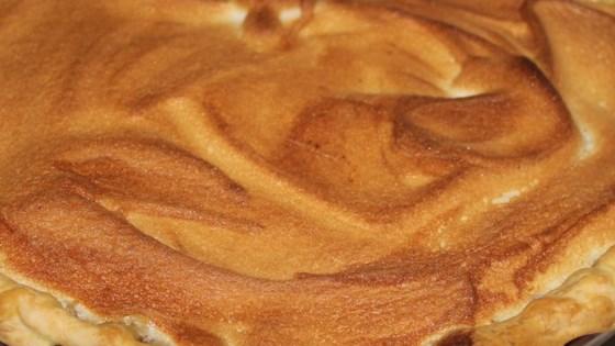 Photo of Fig Pie by OAR