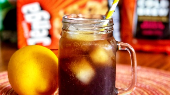 Photo of Cold Brew and Tonic by Yoly