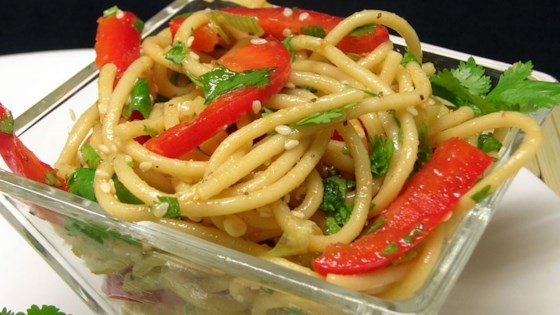 Photo of Asian Pasta by Ashley