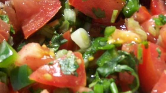 Photo of Spicy Salsa by Pam Garrison