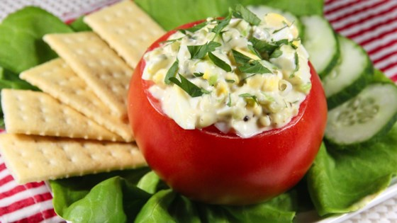 Photo of Egg Salad with Mustard by CAPTMRWILL