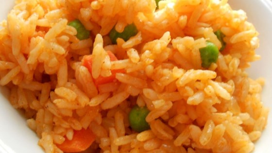 Photo of Quick and Easy Spanish Rice by Ruth Schwab