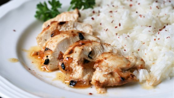 Photo of Easy Broiled Chicken Breasts by Lane Baysden