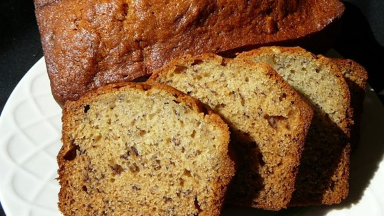 Photo of Quick Mix Banana Nut Bread by ccole6