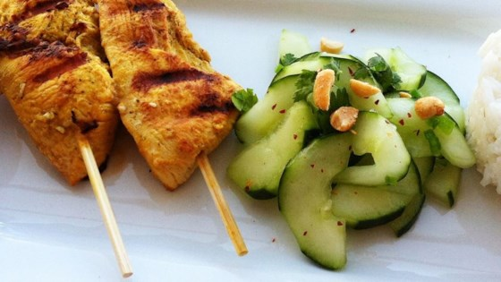 Photo of Chicken Satay by BROWNYN