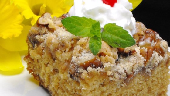 Photo of Candy Bar Coffee Cake by Eugene Plager