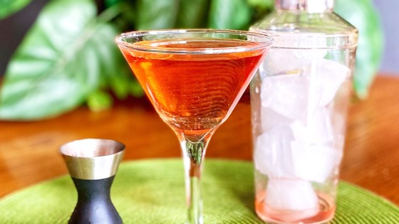 cherry breeze martini review by lillie
