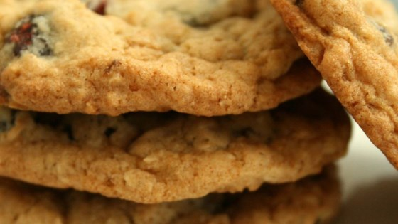 Photo of Oatmeal Craisin Cookies by Liane McKellar