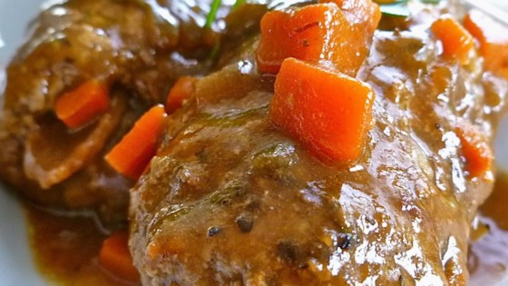 Photo of Beef Rouladen by Janet Crooks