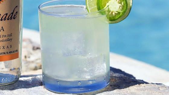 Photo of Tito's Summer Heat by Tito's Handmade Vodka