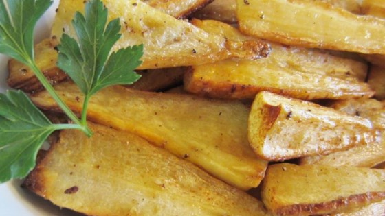 Photo of Grama's Peppery Parsnips by charisue
