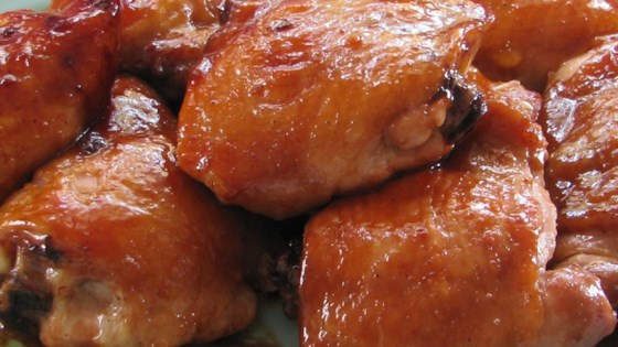 Photo of Oven Roasted Teriyaki Chicken by Inspired by Home Cooks