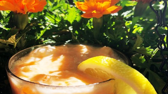 Photo of Creamsicle® Cocktail by Jamie Lentzner