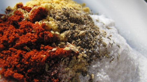 Photo of All-Purpose Rub by Inspired by Home Cooks