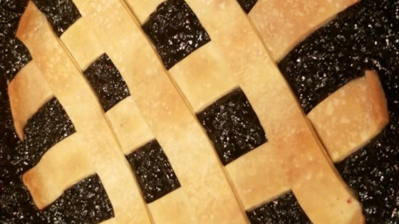 elderberry pie ii review by carrie
