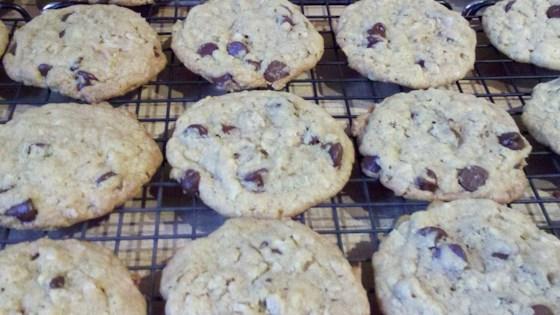 Everything Cookies II