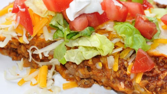 Photo of Jimmy's Mexican Pizza by Jimmy Simian