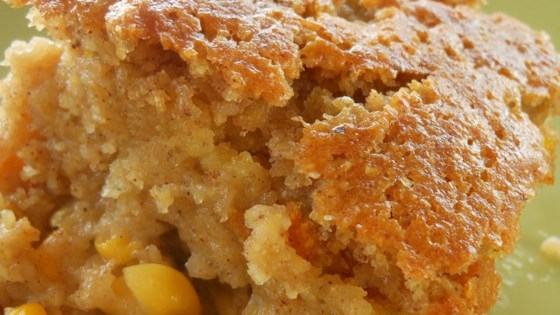 Photo of Snacks' Crazy Sweet Corn Pudding by Snacks