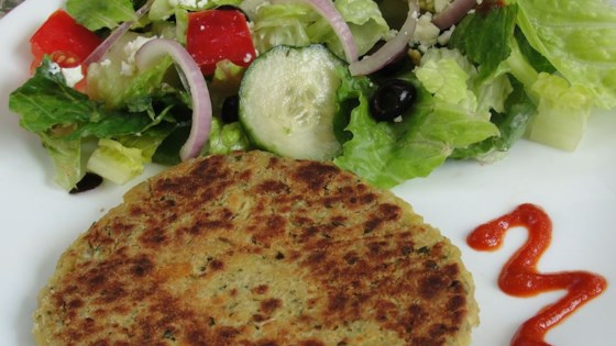 Photo of Pan-Fried Falafel by T.J.