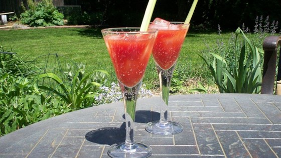 Photo of Bloody Mary Cocktail by Allrecipes