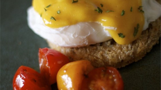 Photo of Southern Hollandaise Sauce by TARENELLA